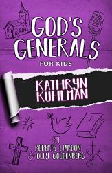 God's Generals- Book One