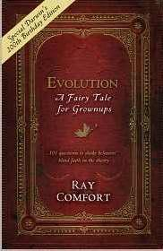 EVOLUTION: A FAIRY TALE FOR GROWNUPS
