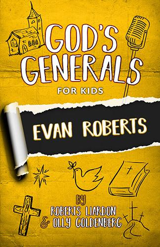 God's Generals for Kids