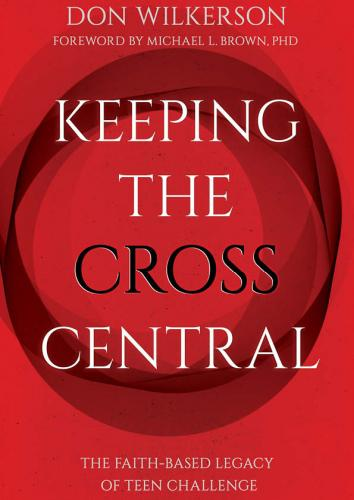 Keeping The Cross Central