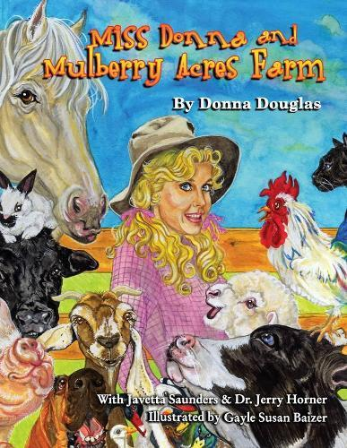 MISS DONNA & MULBERRY ACRES FARM PAPERBACK