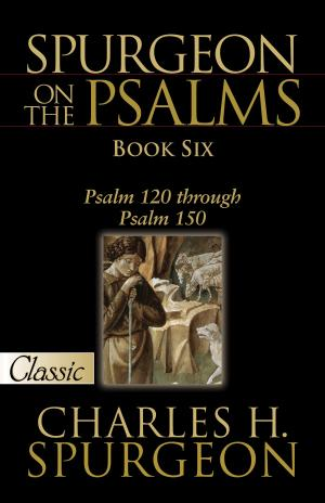 SPURGEON ON PSALMS: BOOK SIX (2017)