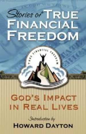 STORIES OF TRUE FINANCIAL FREEDOM