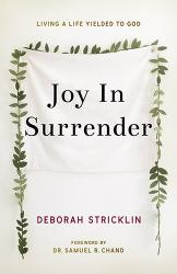 Joy In Surrender