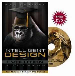 INTELLIGENT DESIGN VS EVOLUTION